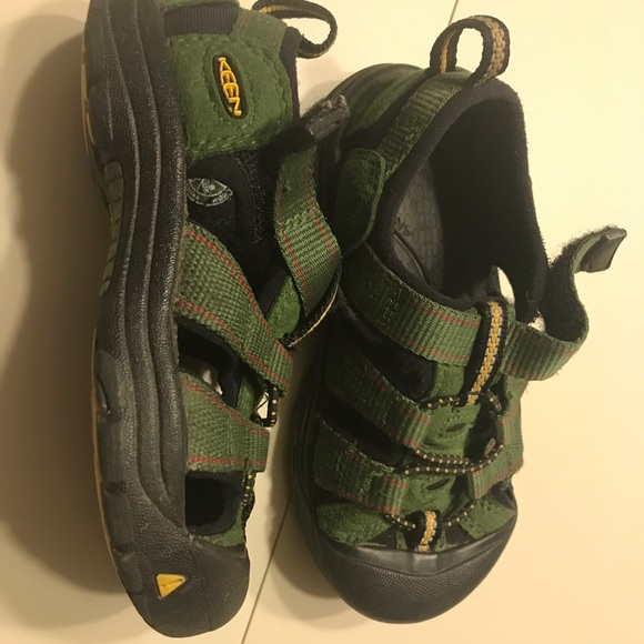 fad450f808c85 Keen Shoes | Toddler Size 7 S | Poshmark
